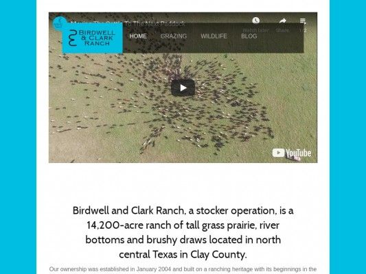 Birdwell and Clark Ranch