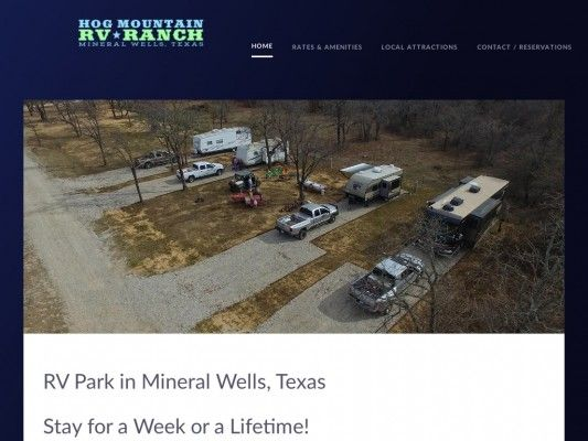 Hog Mountain RV Ranch