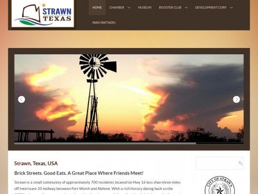 Strawn Chamber of Commerce
